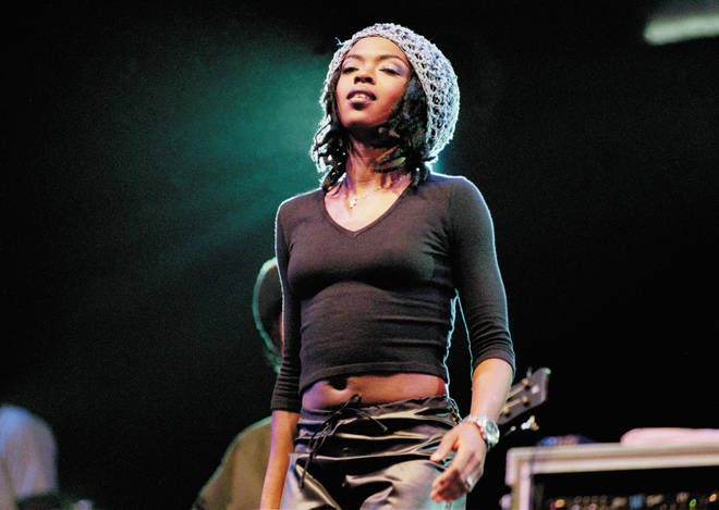 Lauryn Hill's debut album, 'The Miseducation Of Lauryn Hill', remains her only solo studio album.