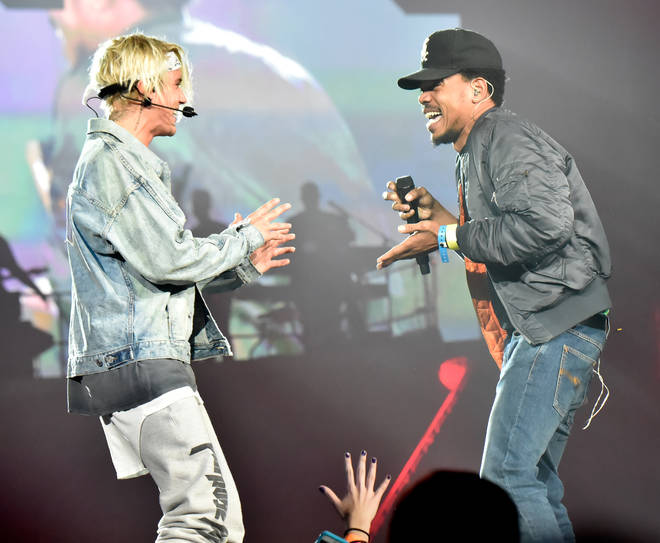 Justin Bieber and Chance The Rapper recently collaborated on their new song 'Holy'.