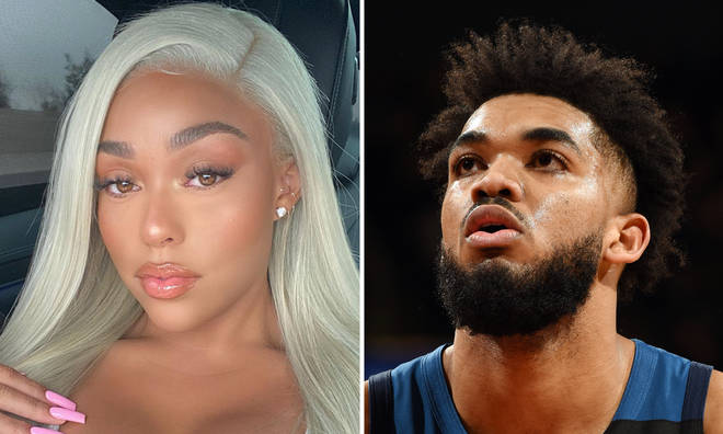 Jordyn Woods' relationship with NBA star Karl-Anthony Towns confirmed