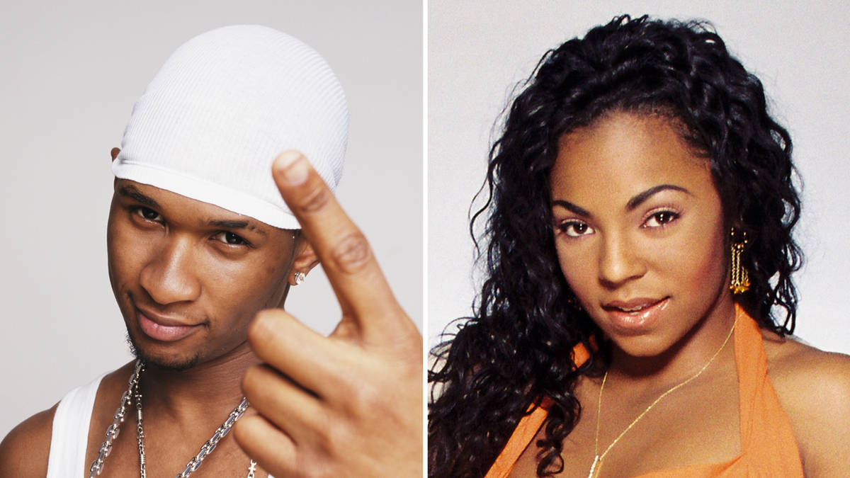 QUIZ: Only a true noughties R&B fan will remember all of these lyrics