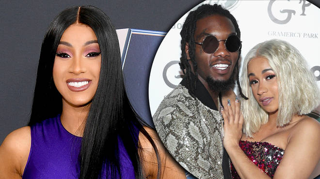 """Cardi B on life after Offset split: """"I could date any man I want"""""""