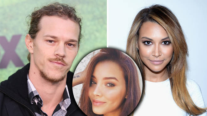 Naya Rivera's ex Ryan Dorsey faces backlash after moving in with her sister