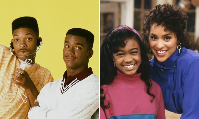 QUIZ: Which Fresh Prince Of Bel-Air character are you?