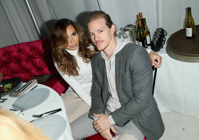 Naya Rivera and Ryan Dorsey got married back in 2014 and later divorced in 2018.