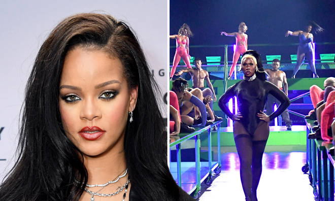 Rihanna accused of disrespecting Islam during Savage X Fenty show