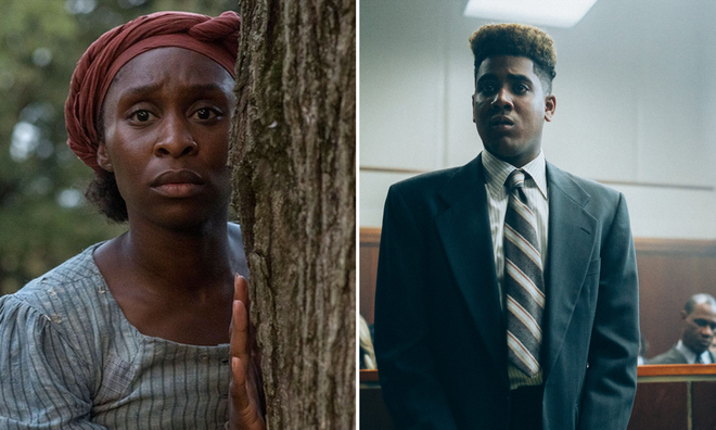 Black History Month 2020: What to watch on Netflix, Amazon Prime & more.