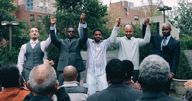 When They See Us is available to stream on Netflix.