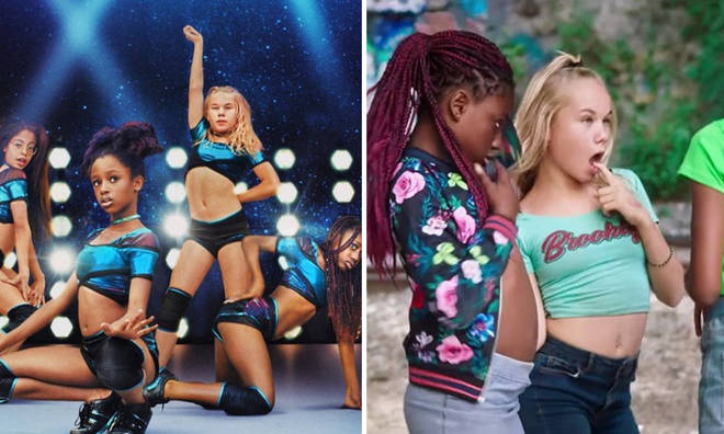 Netflix facing criminal charges over controversial Cuties film.