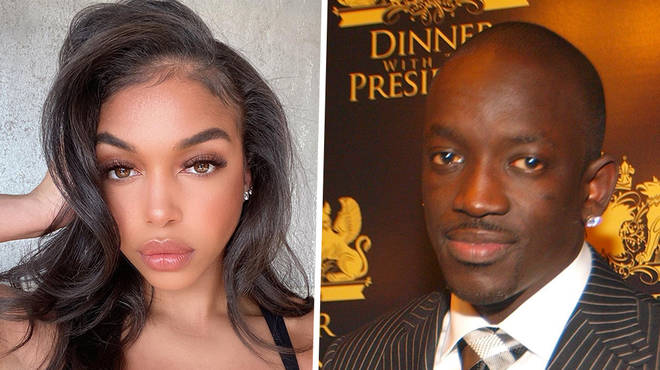 Lori Harvey spotted 'looking cosy' with Akon's brother in Miami