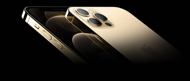 Win the new iPhone 12 Pro! (Colour subject to availability)