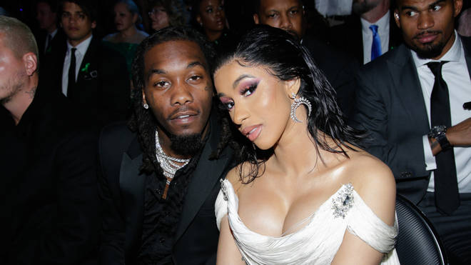 Offset and Cardi B got married in 2017 at a private ceremony