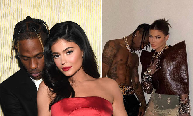 Kylie Jenner & Travis Scott spark reunion rumours with cosy photos.