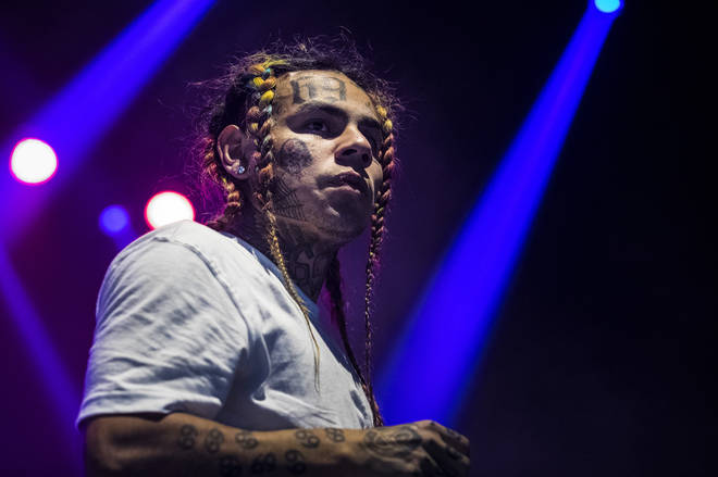 The rapper is being sued over a 2015 underage sexual video.