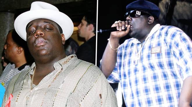 Notorious B.I.G's unreleased 1997 freestyle featured in new Pepsi advert