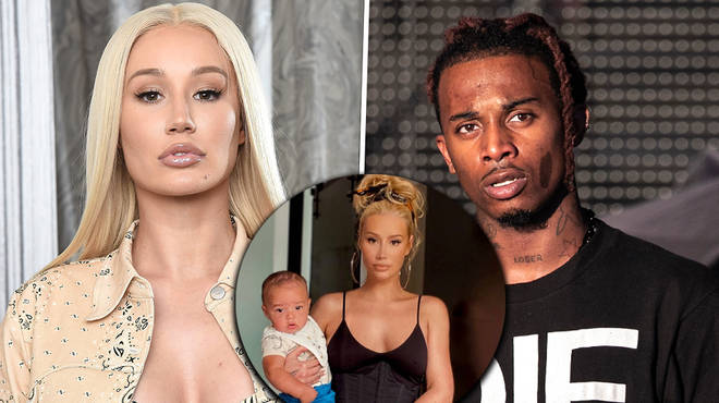 Iggy Azalea confirms shock split with Playboi Carti