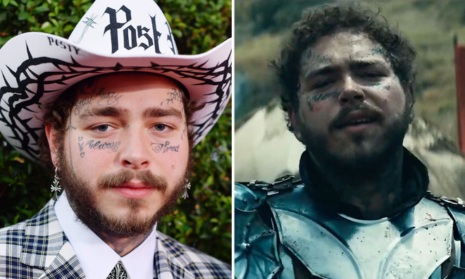 QUIZ: Only true Post Malone fans will know all of these lyrics