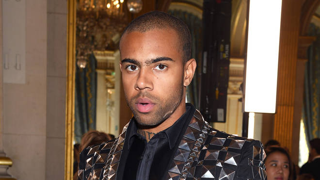 """Vic Mensa said he """"vehemently rejects"""" the trend of """"championing abusers."""""""