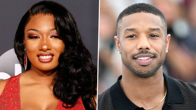 Megan Thee Stallion 'flirts with Michael B. Jordan' amid romance rumours