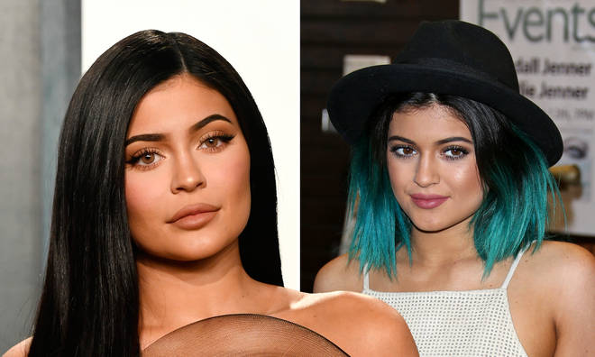 Kylie Jenner admits she 'hides her personality' due to trolling.