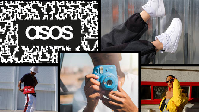 Win a £100 ASOS voucher with Capital XTRA!