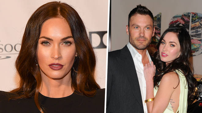 "Megan Fox accuses Brian Austin Green of portraying her as an ""absent mother"""