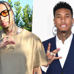 Is Tyga on OnlyFans, does he have a sex tape and what are the leaked pictures?