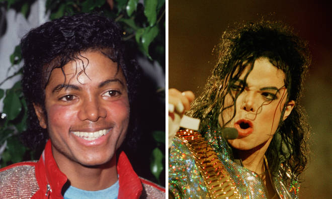 QUIZ: Can you finish these Michael Jackson lyrics?