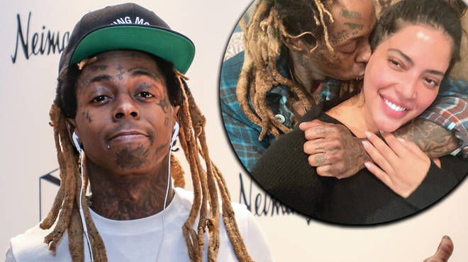 Lil Wayne cryptically responds to Denise Bidot breakup rumours