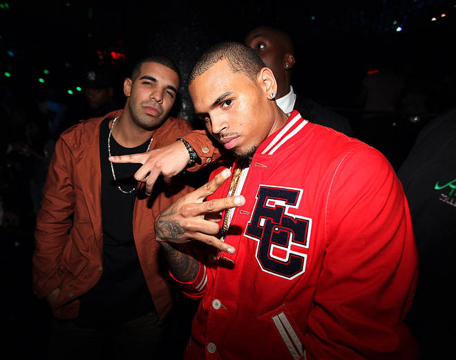 Drake and Chris Brown have worked on their friendship over the years, following their public beef