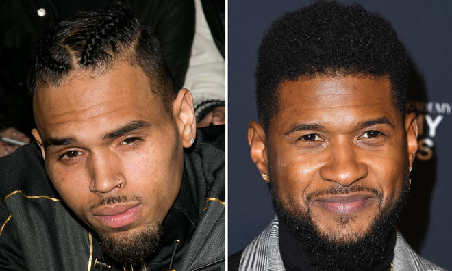 QUIZ: Is it Chris Brown lyric or an Usher lyric?