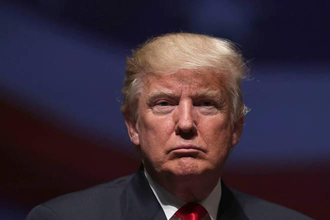 Donald Trump lost the 2020 US election to his Democratic rival Joe Biden