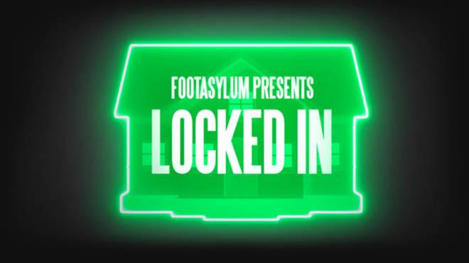 Foot Asylum: Locked In contestants social media accounts