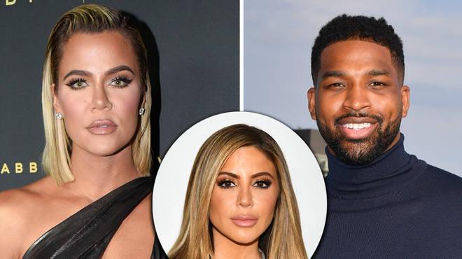 Khloe Kardashian 'responds' to Larsa Pippen's romance with Tristan Thompson