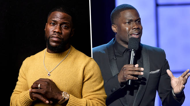 What is Kevin Hart's Net Worth in 2020?