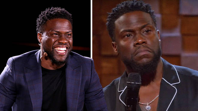 Kevin Hart Netflix special 'Zero F*cks Given': trailer, how to watch & more