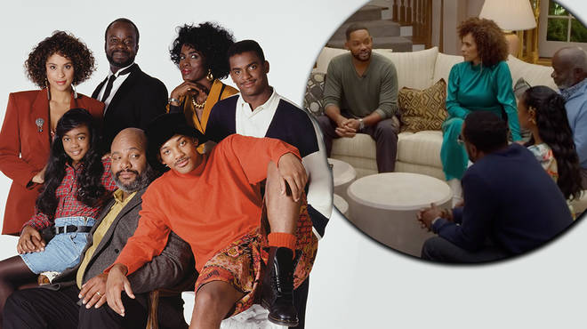 The Fresh Prince Of Bel-Air reunion: trailer, release date, cast, how to watch & more