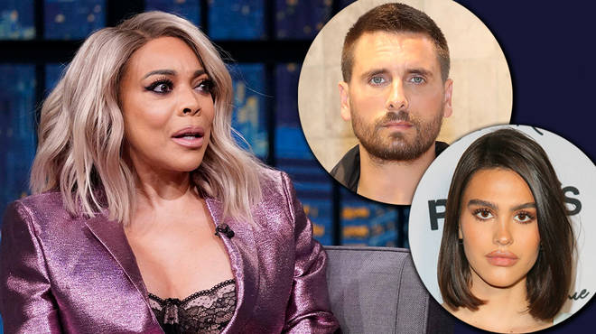 Wendy Williams slams Scott Disick, 37, for allegedly dating Amelia Gray Hamlin, 19