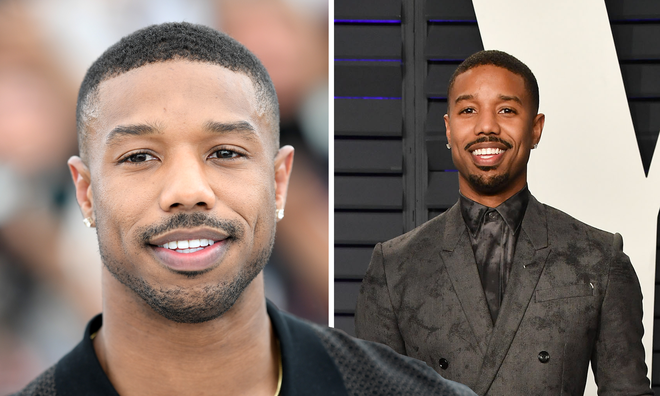Michael B. Jordan named People's Sexiest Man Alive.