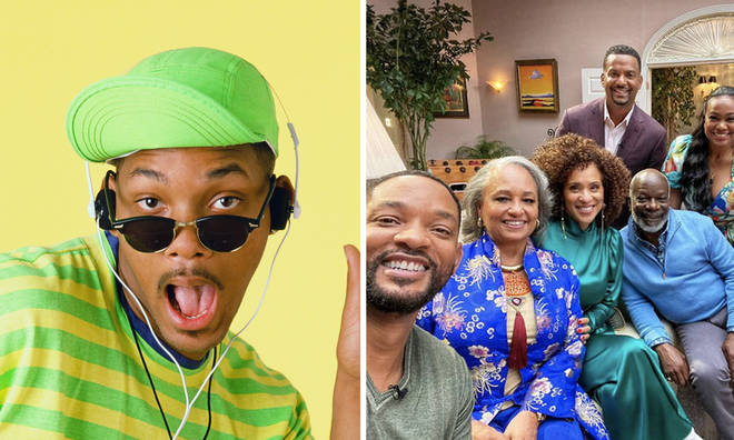 The Fresh Prince Of Bel-Air reunion: how can I watch?