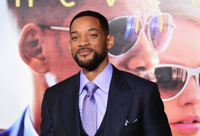 Will Smith – Will