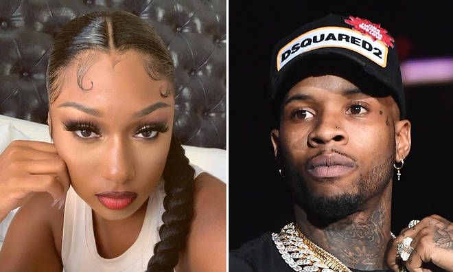 Inside Megan Thee Stallion and Tory Lanez' relationship.