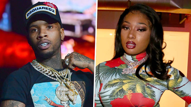 Tory Lanez pleads not guilty in Megan Thee Stallion shooting case