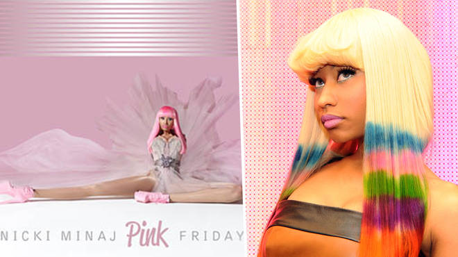 QUIZ: How well do you know Nicki Minaj's 'Pink Friday'?