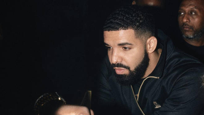Drake Admits He Is Already Thinking About Retiring