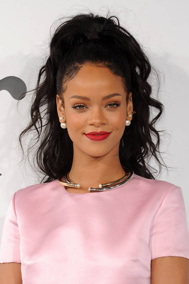 """Rihanna will reportedly play the role of Princess Zanda, """"the ruler of the African nation of Narobia."""""""