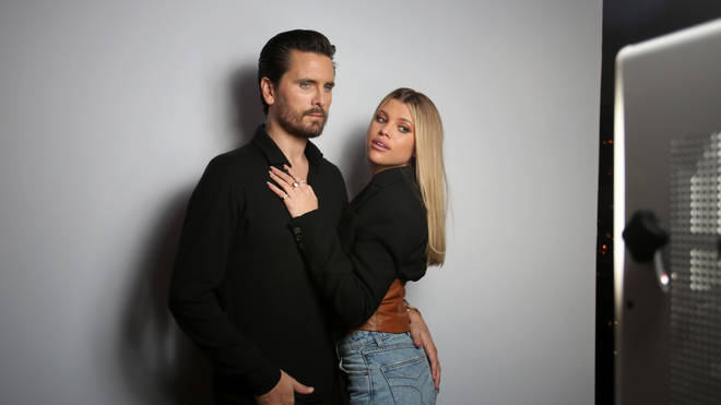 Earlier this year in August, Disick and his girlfriend of three years, Sofia Richie, 22 split up.