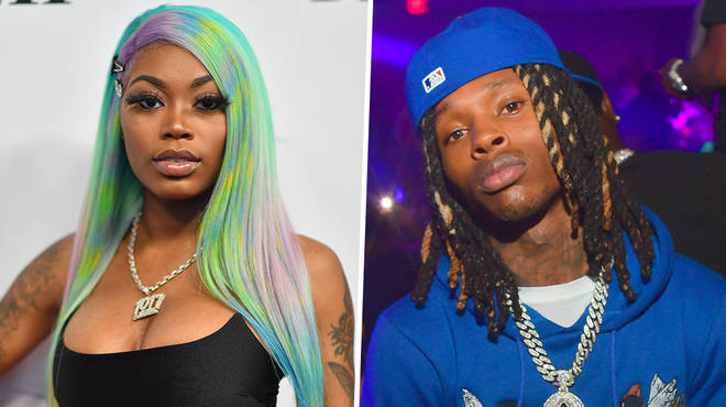 Who is Asian Doll? Was she dating rapper King Von before his death?