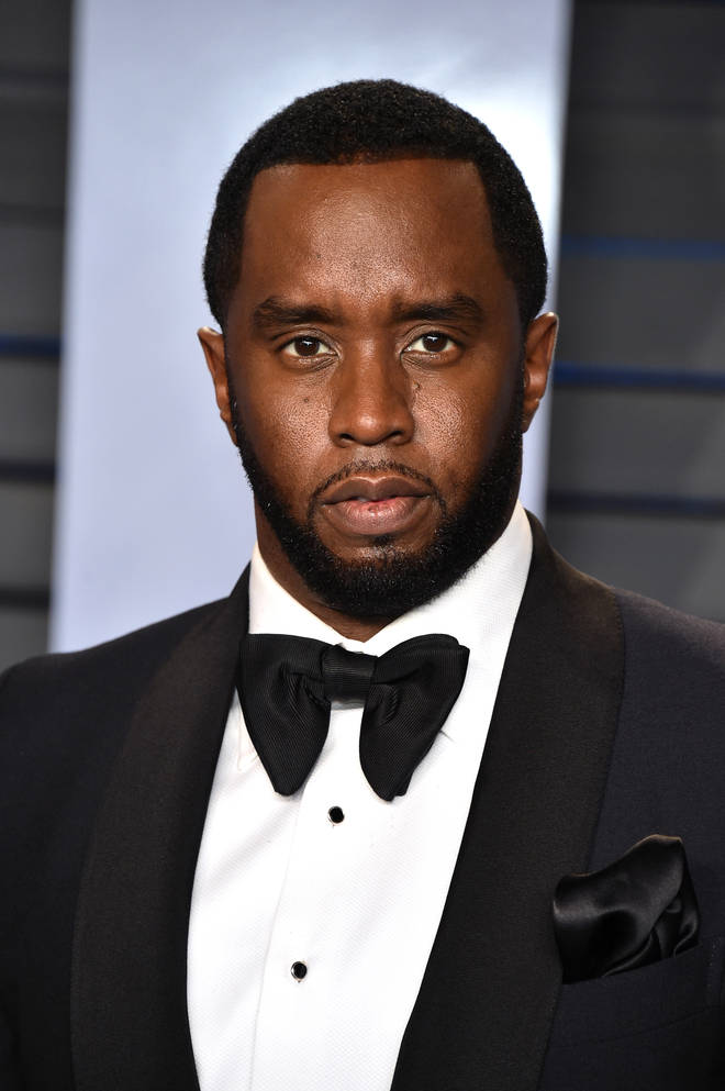 Diddy and Lori are thought to have split in October 2019.
