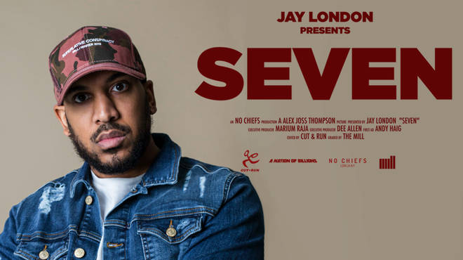 Jay London's documentary 'SEVEN': about, artists featured, how to watch & more