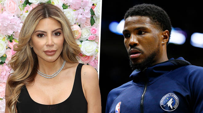 Larsa Pippen responds to backlash after holding hands with married NBA player